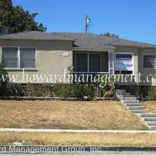 Rental info for 521 E Fairview Blvd in the Park Mesa Heights area
