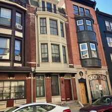 Rental info for 2048 Locust Street #100 in the Fitler Square area