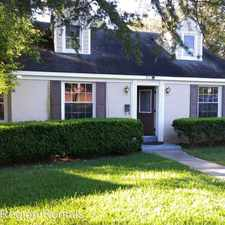 Rental info for 312 East Fairview Avenue in the Montgomery area