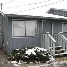 Rental info for 2414 E Queen Ave