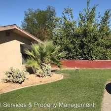 Rental info for 73850 Santa Rosa - 8 in the Palm Desert area
