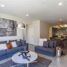 Rental info for 119 S. Los Robles 201 in the Pasadena area