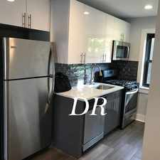 Rental info for Tysens Ln & Falcon Ave, Staten Island, NY 10306, US