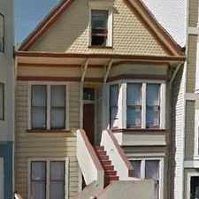 Rental info for 459 25th Ave in the Outer Richmond area