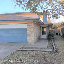 Rental info for 415 Las Vegas Trail in the Fort Worth area