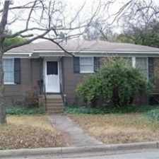 Rental info for 2915 Hampton Road in the University of Texas-Austin area