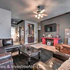 Rental info for 17328 Ridgewood Dr in the Oklahoma City area