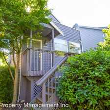 Rental info for 908 17th Ave in the Central District area