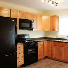 Rental info for 47 St Mary St in the Burlington area