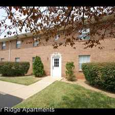 Rental info for 250 N East Street Apt.124 in the Plainfield area