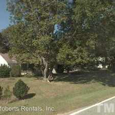 Rental info for 2205 Stewart Street in the Fuquay-Varina area