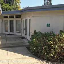 Rental info for 3102 David Avenue Cottage in the Midtown Palo Alto area