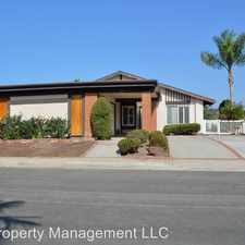 Rental info for 257 Via San Andreas in the San Clemente area