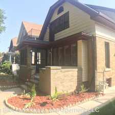 Rental info for 2734A N 50TH in the St. Joseph's area