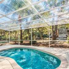 Rental info for 11 Henry Lane in the Hilton Head Island area