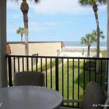 Rental info for 2337 Costa Verde Blvd #202 in the 32250 area