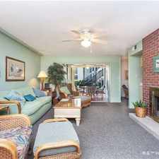 Rental info for 2319 Costa Verde Blvd. #102 in the 32250 area