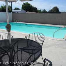 Rental info for 510 Lansing Dr. in the Bakersfield area