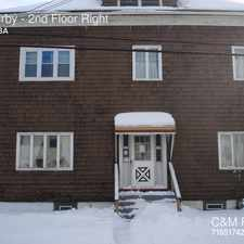 Rental info for 117 Kirby in the Lackawanna area