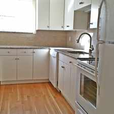 Rental info for Dartmouth St & Winter Hill Circle in the Boston area