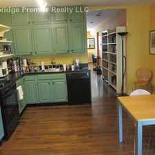 Rental info for Ellery St & Cleveland St in the Boston area