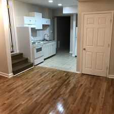 Rental info for 6024 South St Lawrence Avenue in the Woodlawn area