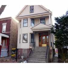 Rental info for 4716 North Campbell Avenue #G in the Chicago area