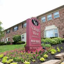 Rental info for Village West