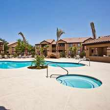Rental info for Monterra Apartment Homes in the Sunrise Manor area