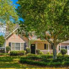 Rental info for Charming 4 bedroom 2 bath home for rent
