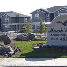 Rental info for 1124 McGee Crt NE in the Keizer area