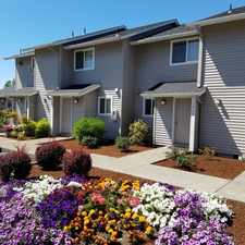 Rental info for Keizer Terrace 1813 Drexler Lane NE in the Keizer area