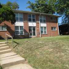 Rental info for 2444 Shannon Avenue in the St. Louis area