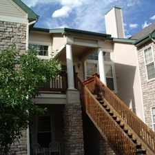 Rental info for 4005 S Dillon Way #205 in the Meadow Hills area