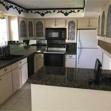 Rental info for 14515 Wunderlich Drive in the Houston area