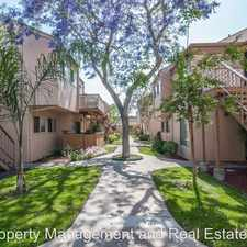 Rental info for 4134 Mount Alifan Place #F in the North Clairemont area