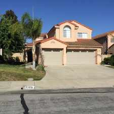 Rental info for 7196 University Drive in the Simi Valley area