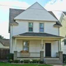 Rental info for 115 N. Notre Dame Ave