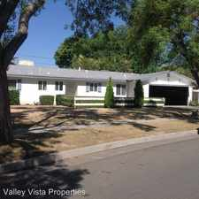 Rental info for 4133 N Lead Ave in the Fresno area