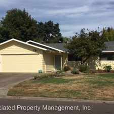 Rental info for 1121 Willamina Ave in the Forest Grove area