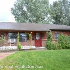 Rental info for 7557 Stampede Dr in the Falcon Estates area