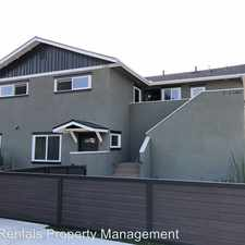 Rental info for 326 South Waverly #1 in the Santa Ana area