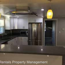 Rental info for 326 South Waverly #3 in the Santa Ana area