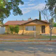 Rental info for 916 W 24th St