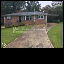 Rental info for 1016 Delaney Drive in the Hooper City area