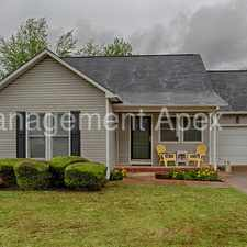 Rental info for 3 Bdrm / 2 Bth House for Rent in Athens, AL, 35611