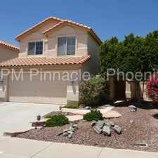 Rental info for This is the one for you! in the Foothills Golf Club area