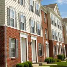 Rental info for LC Gahanna in the Preserve South area
