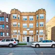 Rental info for 215 E 68th