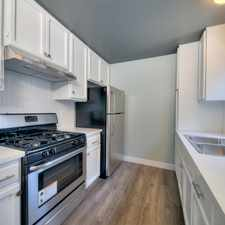 Rental info for 6029 Carlton Way #2 in the Los Angeles area